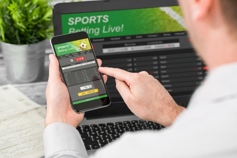 sports Gamble Responsibly