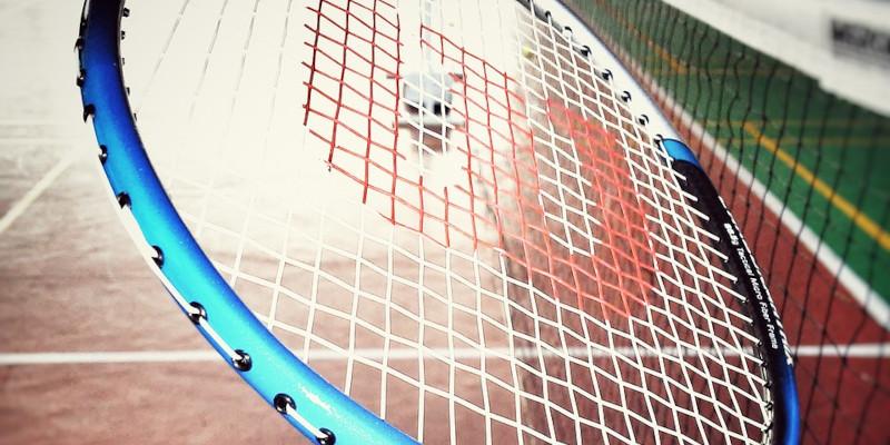 uk badminton betting